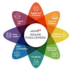 Aging 2.0 Grand Challenges