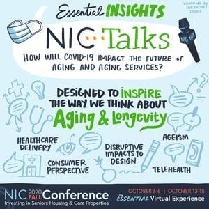 NIC Talks Fall 2020