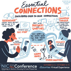 2020 NIC Fall Conference Connections